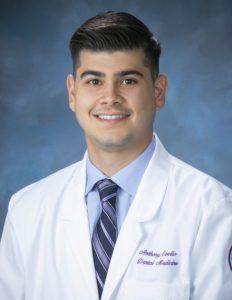 Dr. Anthony Coello, D.M.D.